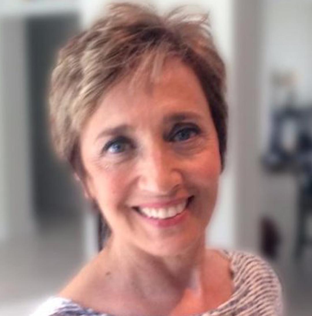 Nancy Krauss